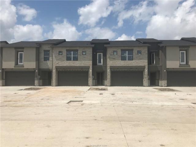 2905 Papa Bear Drive, College Station, TX 77845 (MLS #18018461) :: Chapman Properties Group