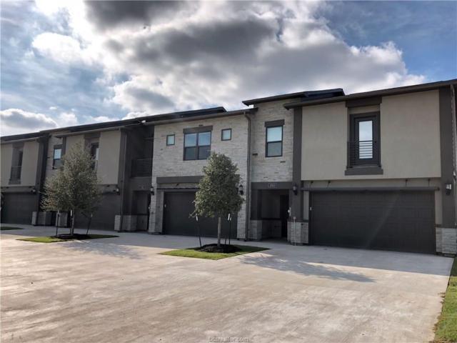 2837 Papa Bear Drive, College Station, TX 77845 (MLS #18018462) :: Chapman Properties Group