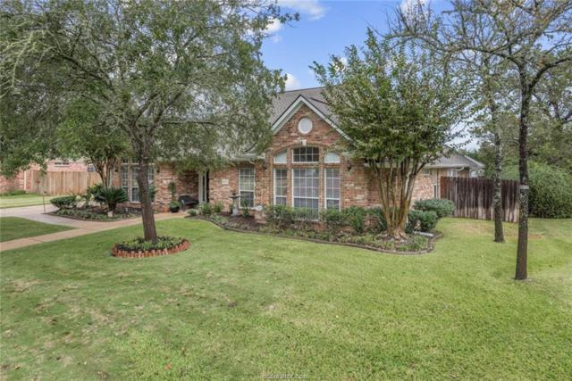 5007 Congressional Court, College Station, TX 77845 (MLS #18018470) :: Chapman Properties Group