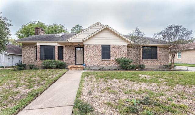 2509 Arbor Drive, Bryan, TX 77802 (MLS #18018487) :: Chapman Properties Group