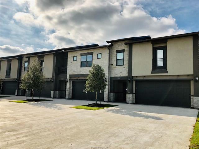 2923 Papa Bear Drive, College Station, TX 77845 (MLS #18018489) :: Chapman Properties Group