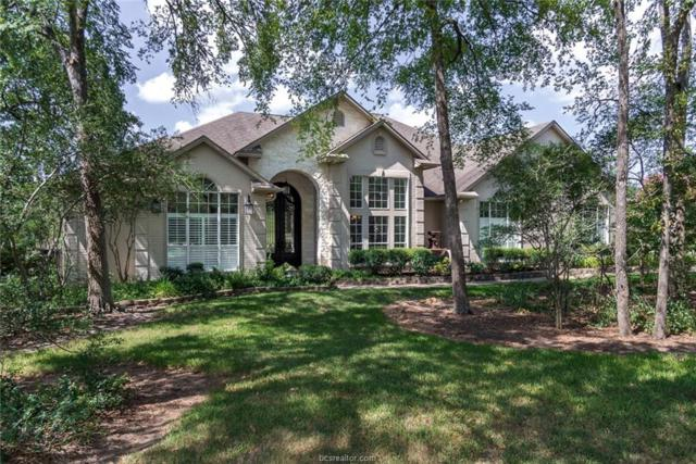 1425 Andover Court, College Station, TX 77845 (MLS #18018504) :: BCS Dream Homes