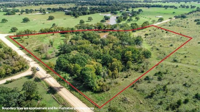 3031 County Road 127 (+/- 12 Acres), Caldwell, TX 77836 (MLS #18018514) :: Chapman Properties Group