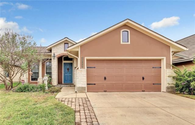2718 Rivers End Drive, College Station, TX 77845 (MLS #18018533) :: Treehouse Real Estate