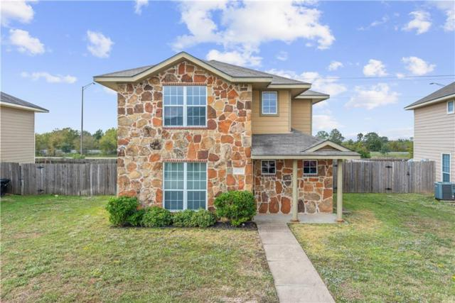 4005 Southern Trace Court, College Station, TX 77845 (MLS #18018534) :: Chapman Properties Group