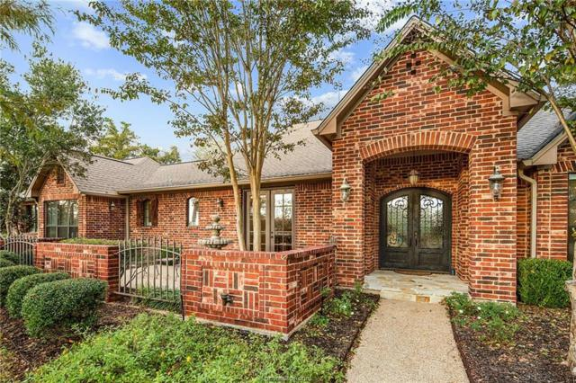 17057 Falling Leaf Court, College Station, TX 77845 (MLS #18018539) :: Treehouse Real Estate