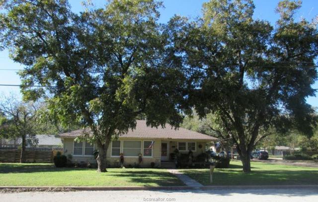 1606 N Harding Avenue, Cameron, TX 76520 (MLS #18018542) :: RE/MAX 20/20