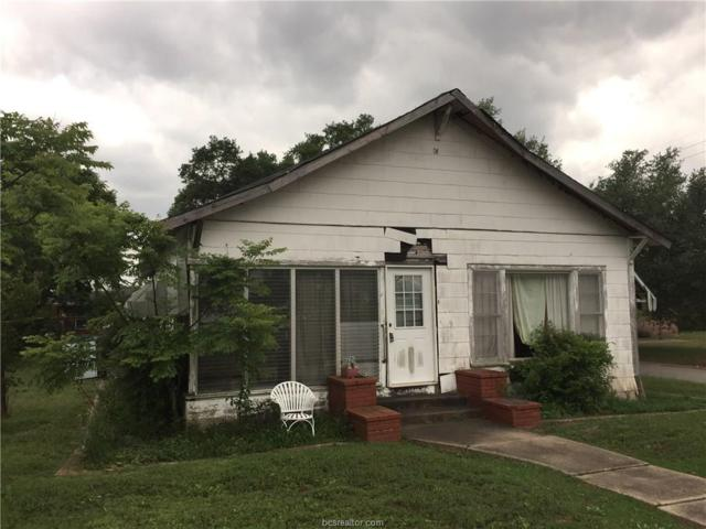 709 W 18th Street A, Bryan, TX 77803 (MLS #18018549) :: RE/MAX 20/20