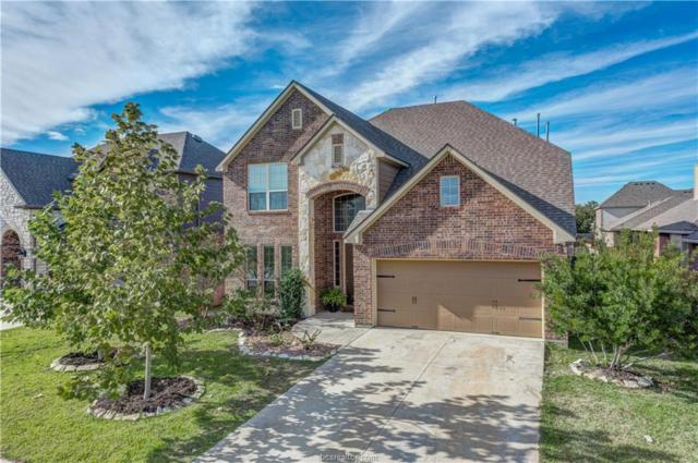 2536 Hailes Lane, College Station, TX 77845 (MLS #18018555) :: The Lester Group