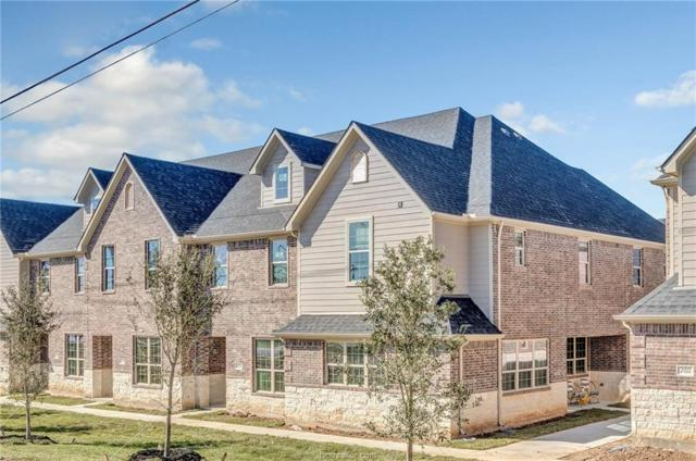 2009 Harvey Mitchell, College Station, TX 77845 (MLS #18018591) :: The Lester Group