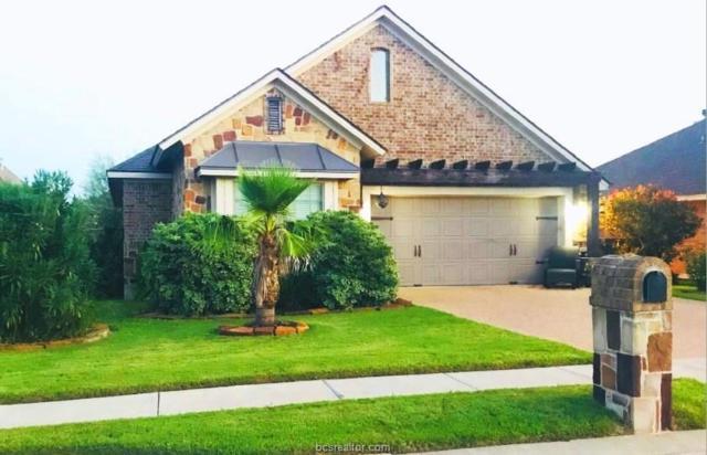 4111 Cedar Creek Court, College Station, TX 77845 (MLS #18018596) :: BCS Dream Homes