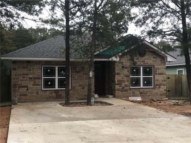 399 Wallace Street, Bryan, TX 77803 (MLS #18018610) :: Treehouse Real Estate