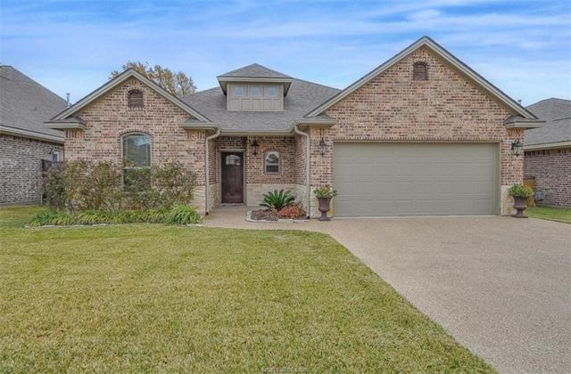 15411 Meadow Pass, College Station, TX 77845 (MLS #18018614) :: BCS Dream Homes