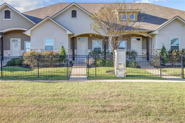 3811 Harvey Road, College Station, TX 77845 (MLS #18018651) :: The Lester Group