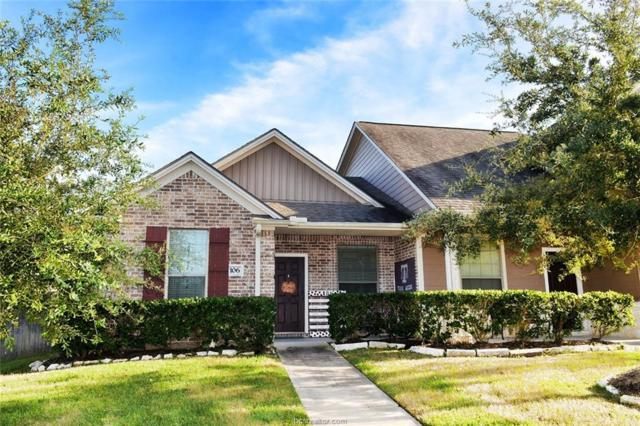 104 - 106 Kleine Lane, College Station, TX 77845 (MLS #18018654) :: Cherry Ruffino Team