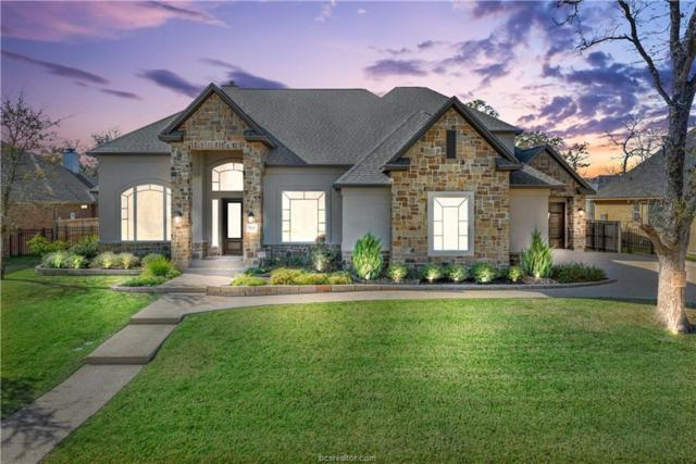 5202 Bandon Dunes Court, College Station, TX 77845 (MLS #18018656) :: BCS Dream Homes