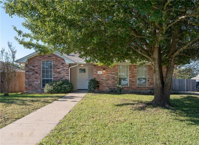 3980 Tiffany Trail, College Station, TX 77845 (MLS #18018675) :: Chapman Properties Group