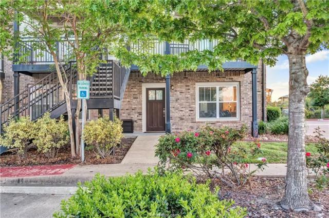 1725 Harvey Mitchell #619, College Station, TX 77840 (MLS #18018704) :: RE/MAX 20/20