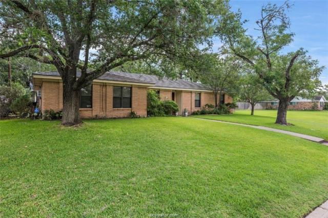 3503 Oak Ridge Drive, Bryan, TX 77802 (MLS #18018709) :: RE/MAX 20/20