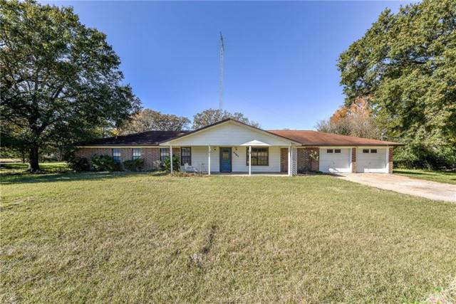 6767 Hollow Heights Drive, Bryan, TX 77808 (MLS #18018749) :: NextHome Realty Solutions BCS