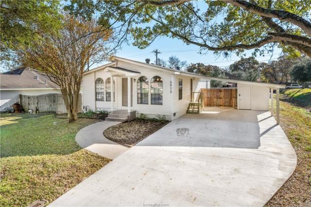 4512 Augusta Drive, Bryan, TX 77803 (MLS #18018752) :: Chapman Properties Group
