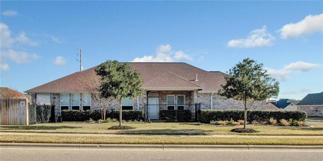 3120 Peterson Way, Bryan, TX 77802 (MLS #18018759) :: Chapman Properties Group
