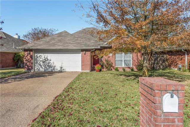 3714 Chantal, College Station, TX 77845 (MLS #18018772) :: BCS Dream Homes