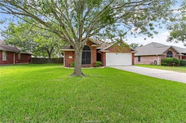 4702 Winchester Drive, Bryan, TX 77802 (MLS #18018819) :: Treehouse Real Estate