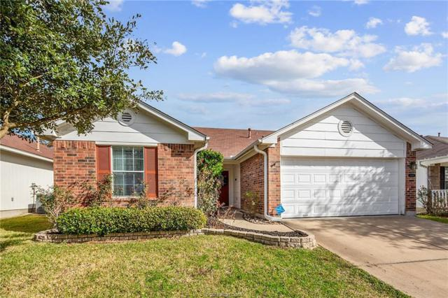 15113 Faircrest Drive, College Station, TX 77845 (MLS #18018820) :: RE/MAX 20/20
