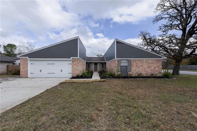 2726 Celinda Circle, College Station, TX 77845 (MLS #18018825) :: Chapman Properties Group