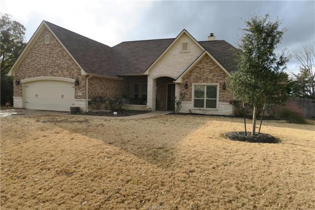 4651 River Rock Drive, Bryan, TX 77808 (MLS #18018842) :: RE/MAX 20/20