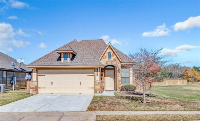 3804 Clear Meadow Creek Avenue, College Station, TX 77845 (MLS #18018844) :: BCS Dream Homes