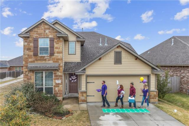 2521 Hailes Lane, College Station, TX 77845 (MLS #18018846) :: The Lester Group