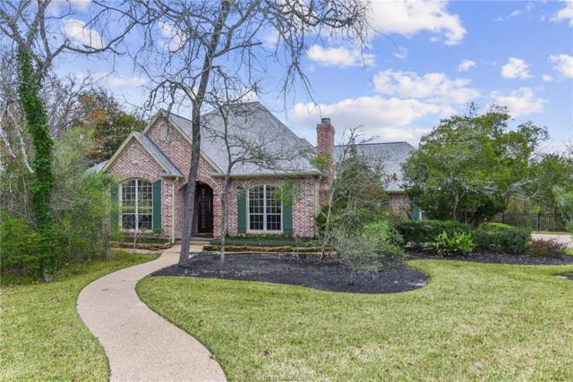 5105 Ganton Court, College Station, TX 77845 (MLS #18018853) :: BCS Dream Homes