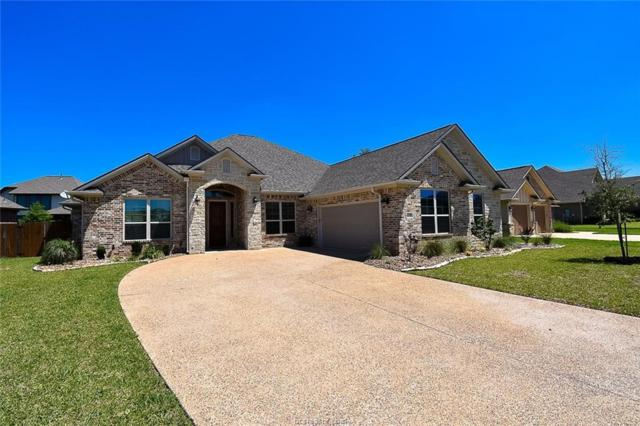 15710 Timber Creek Lane, College Station, TX 77845 (MLS #18018860) :: BCS Dream Homes