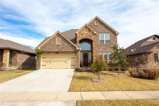 4128 Shallow Creek Loop, College Station, TX 77845 (MLS #18018890) :: BCS Dream Homes