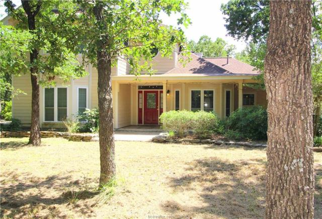 5101 Creek Pvt Lane, College Station, TX 77845 (MLS #18018900) :: Chapman Properties Group