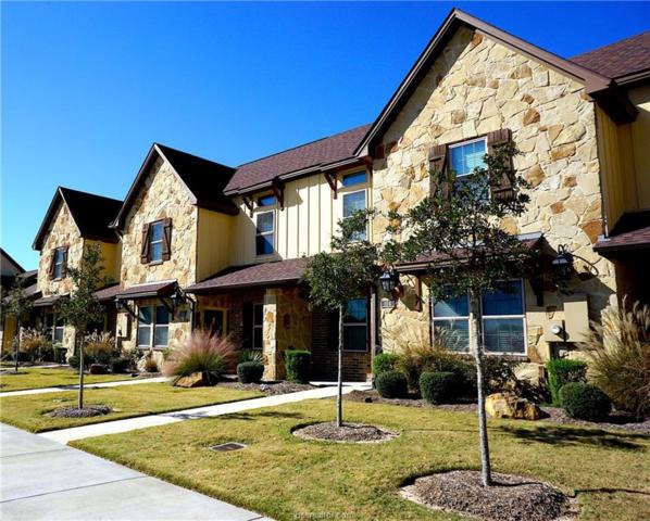 106 Tang Cake, College Station, TX 77845 (MLS #18018906) :: The Shellenberger Team