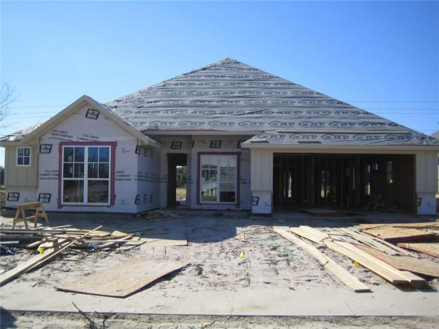 4118 Wallaceshire Avenue, College Station, TX 77845 (MLS #18018917) :: BCS Dream Homes