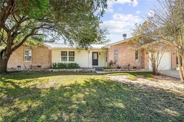 1006 Winding Road, College Station, TX 77840 (MLS #18018923) :: NextHome Realty Solutions BCS