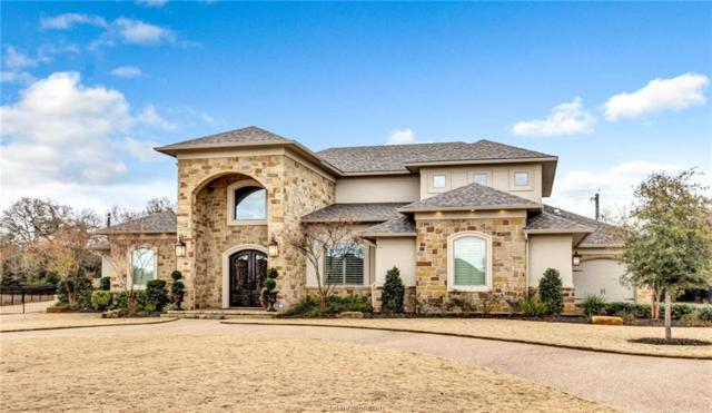 8810 Queens Court, College Station, TX 77845 (MLS #18018957) :: NextHome Realty Solutions BCS
