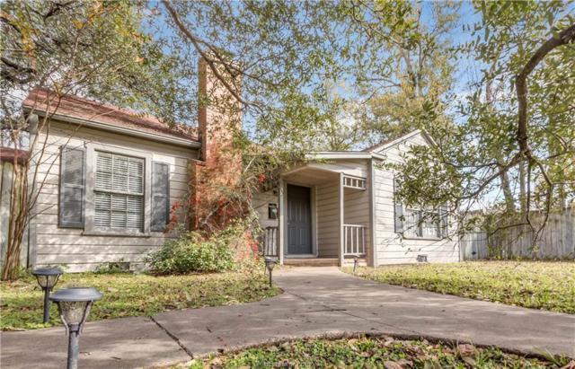 746 Oak Lane, Bryan, TX 77802 (MLS #18018962) :: RE/MAX 20/20