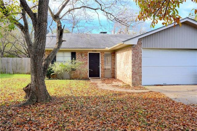 3106 Bluestem, College Station, TX 77845 (MLS #18018970) :: The Lester Group