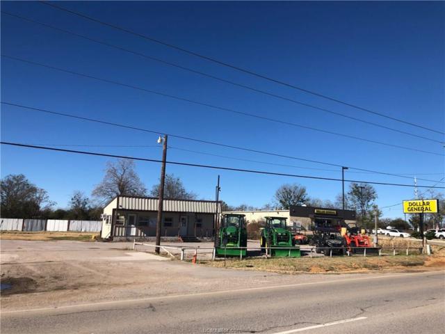 5705 E Sh-21, Bryan, TX 77808 (MLS #18018994) :: Cherry Ruffino Team