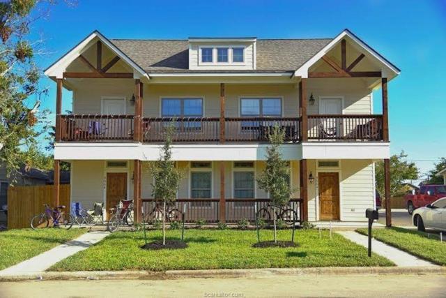 302 Cooner Street, College Station, TX 77840 (MLS #18018996) :: Chapman Properties Group