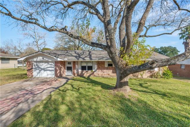 900 Summit Road, Brenham, TX 77833 (MLS #18018999) :: RE/MAX 20/20