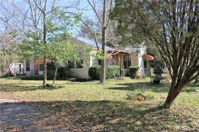 210 N Woodrow Street, Madisonville, TX 77864 (MLS #18019008) :: RE/MAX 20/20