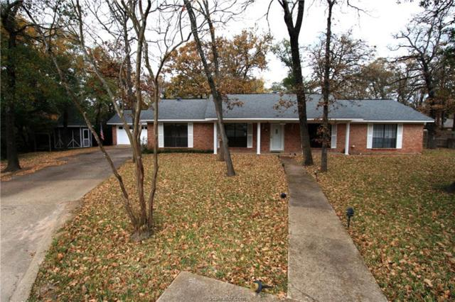 7701 Sherman Court, College Station, TX 77845 (MLS #18019010) :: RE/MAX 20/20