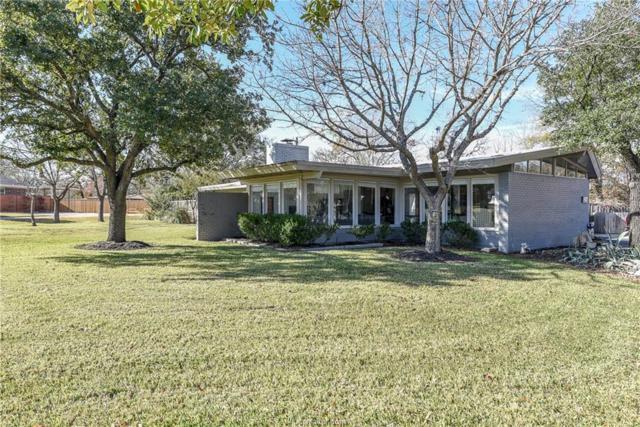 200 Redbud Street, Bryan, TX 77801 (MLS #18019011) :: Cherry Ruffino Team