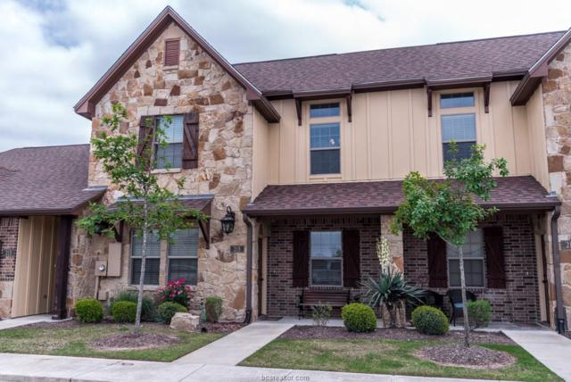 215 Capps Drive, College Station, TX 77845 (MLS #18019024) :: The Shellenberger Team